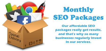 Cheap & Affordable SEO Packages