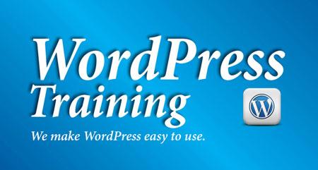 WordPress Training Cork