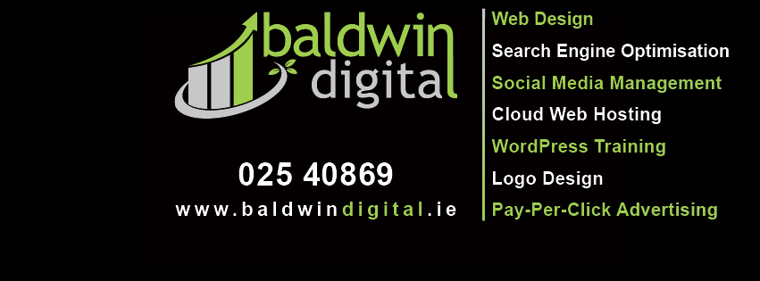 Baldwin Digital Facebook Banner