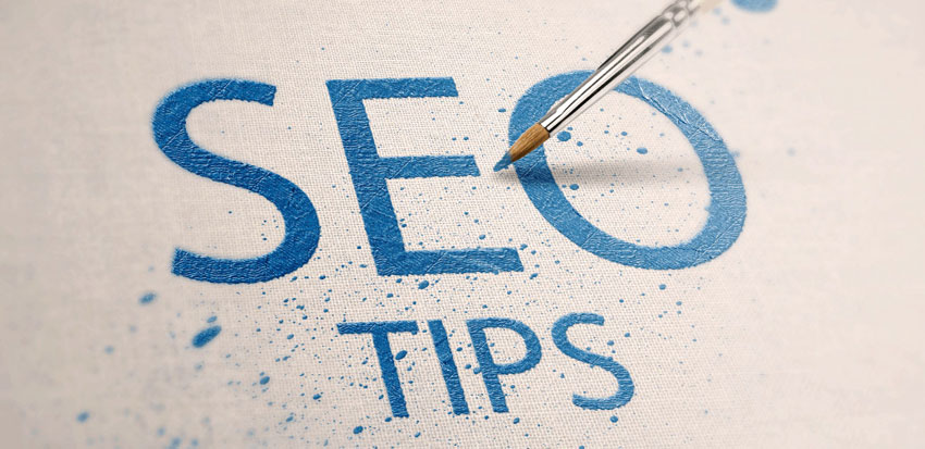 SEO Tips - On-Page Ranking Factors