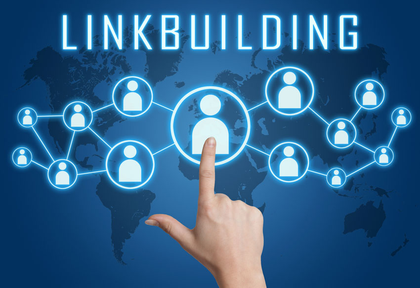 Link Building SEO Ultimate Guide