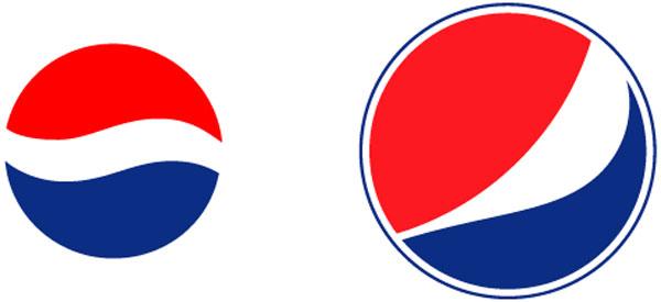 Pepsi Logo Designs