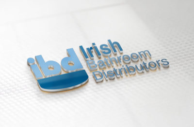 Irish Bathroom Distributors Logo