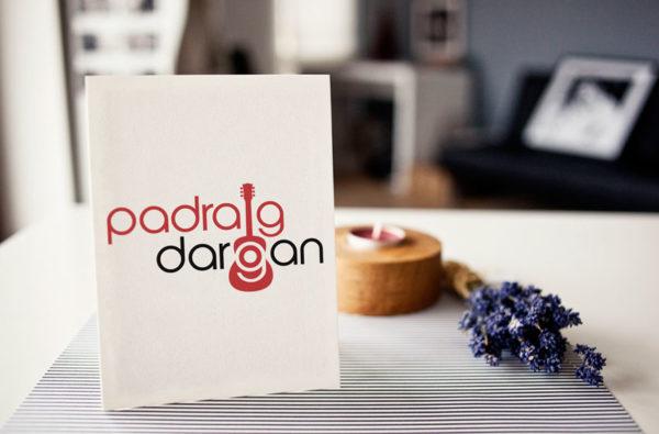 Padraig Dargan Logo