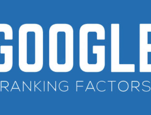 4 On-Page SEO Ranking Factors You Need To Know About
