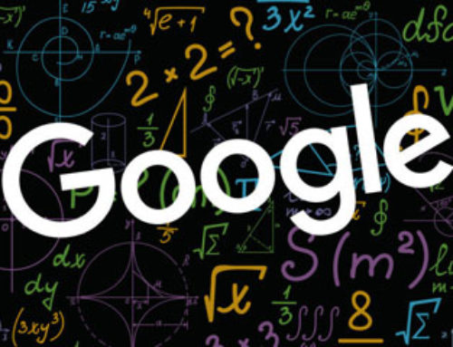 Unconfirmed Google Algorithm Update Better at Discounting Links and Spam