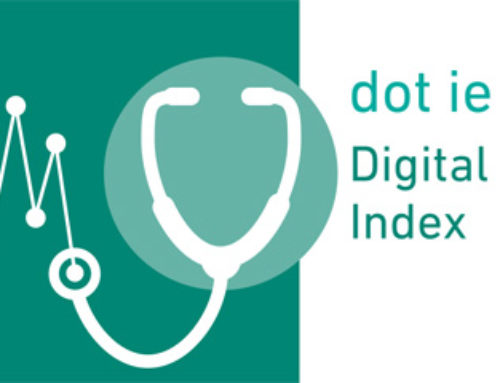 Dot ie Measuring Irish SMEs' Digital Presence