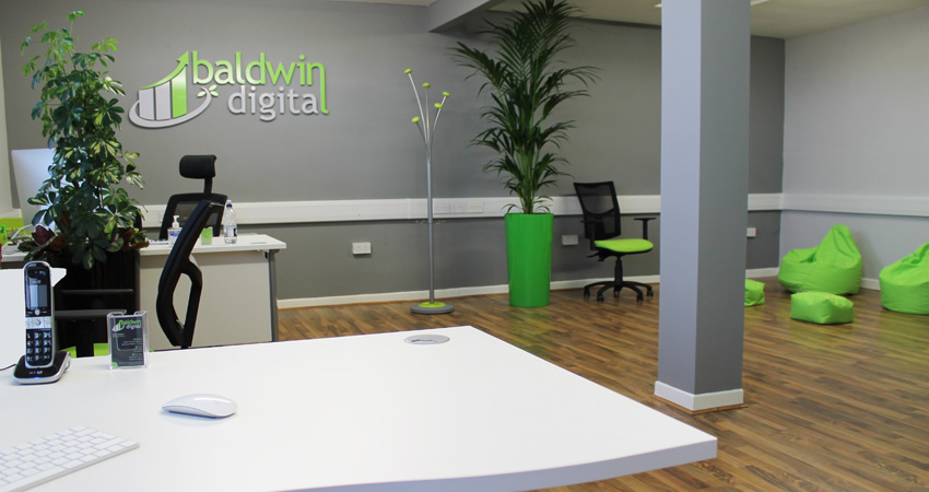 Baldwin Digital Midleton Office