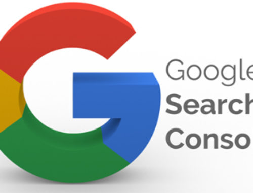 Say Goodbye To The Old Search Console