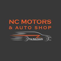 NC Motors Review Logo
