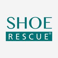 Shoe Rescue Review Logo