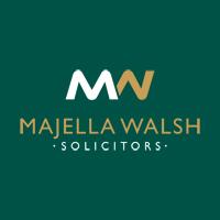 Majella Walsh Solicitors Review Logo